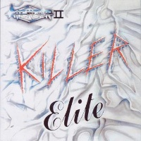 [Avenger Killer Elite Album Cover]