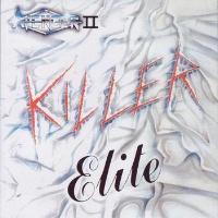 [Avenger Killer Elite Album Cover]