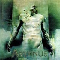 [Avernus Where the Sleeping Shadows Lie Album Cover]