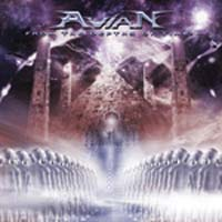[Avian From the Depths of Time Album Cover]