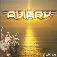 [Aviary Ambition Album Cover]