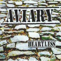 [Aviary Heartless Album Cover]
