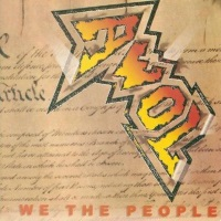 [Awol We The People Album Cover]