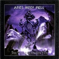 Axel Rudi Pell The Wizards Chosen Few Album Cover