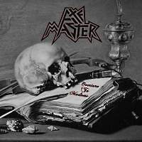 [Axemaster Overture to Madness Album Cover]