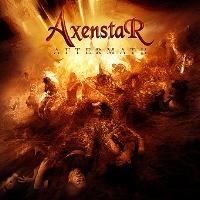[Axenstar Aftermath Album Cover]