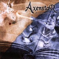 [Axenstar Far From Heaven Album Cover]