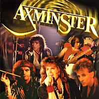 [Axminster Axminster Album Cover]