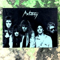 [Axtasy Axtasy Album Cover]