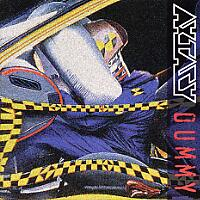 [Axtasy Dummy Album Cover]