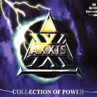 Axxis Collection of Power Album Cover