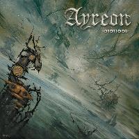 [Ayreon 01011001 Album Cover]