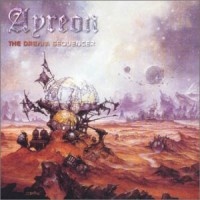 [Ayreon Universal Migrator Part 1: The Dream Sequencer Album Cover]