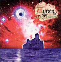 [Ayreon The Final Experiment Album Cover]
