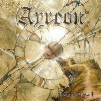 [Ayreon The Human Equation Album Cover]