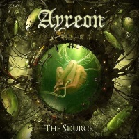 [Ayreon The Source Album Cover]