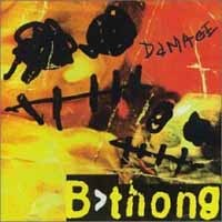 [B-Thong Damage Album Cover]