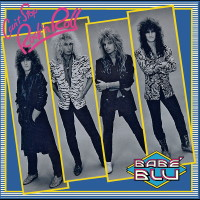 [Babe' Blu Can't Stop Rock 'n' Roll Album Cover]