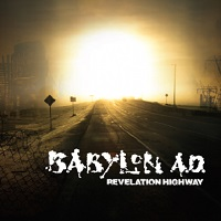 Babylon A.D. Revelation Highway Album Cover
