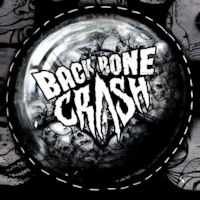 [Backbone Crash Backbone Crash  Album Cover]