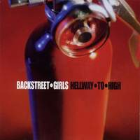 [Backstreet Girls Hellway To High Album Cover]
