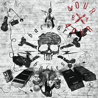 [Backyard Babies Four By Four Album Cover]