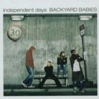 [Backyard Babies Independent Days Album Cover]