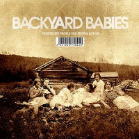 [Backyard Babies People Like People Like People Like Us Album Cover]