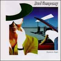 [Bad Company Desolation Angels Album Cover]