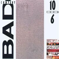 [Bad Company 10 From 6 Album Cover]