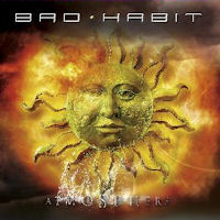 [Bad Habit Atmosphere Album Cover]