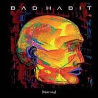 [Bad Habit Hear-Say Album Cover]