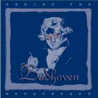 [Badhoven Behind The Masquerade Album Cover]