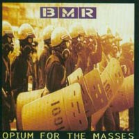 [Bad Moon Rising Opium For The Masses Album Cover]