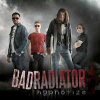 [Bad Radiator Hypnonize Album Cover]