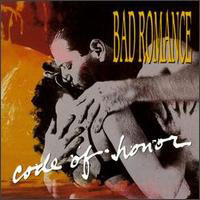 [Bad Romance Code of Honor Album Cover]