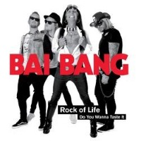 Bai Bang Rock of Life Album Cover