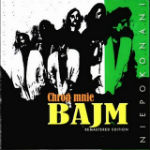 [Bajm Chron mnie Album Cover]