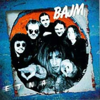 Bajm Etna Album Cover