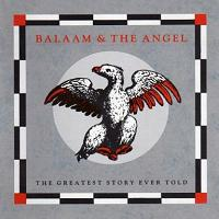 Balaam and the Angel The Greatest Story Ever Told Album Cover
