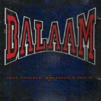 [Balaam No More Innocence Album Cover]
