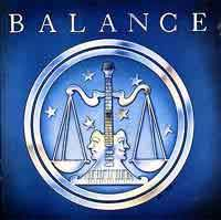[Balance Balance/In For the Count Album Cover]