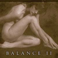 [Balance II II Album Cover]