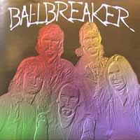 Ballbreaker - Ballbreaker CD. Heavy Harmonies Discography