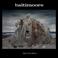 [Baltimoore Back For More Album Cover]