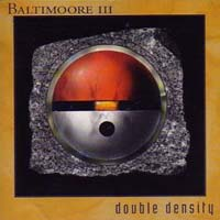 Baltimoore Double Density Album Cover