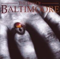 [Baltimoore The Best of Baltimoore Album Cover]
