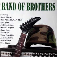 Band Of Brothers Band of Brothers Album Cover