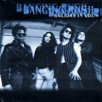 [Banging Rush Holiday In Eden Album Cover]