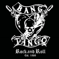 [Bang Tango Rock and Roll Est. 1988 Album Cover]